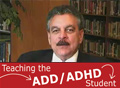 ADD/ADHD Teaching & Dealing with Difficult Learners